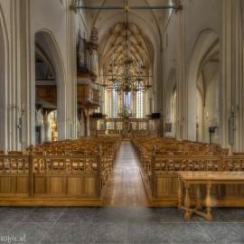 Grote of Andreaskerk (Hattem)